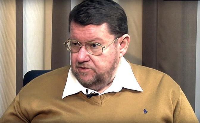 Евгений Сатановский: «Алеппо надо было дожать в феврале»