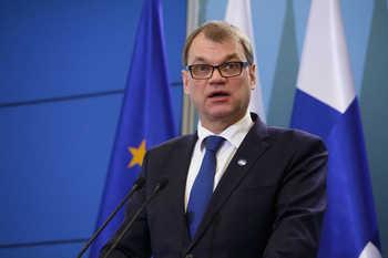 Финляндия готова организовать встречу Путина и Трампа
