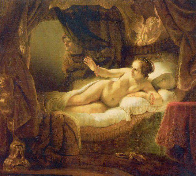 8 секретов и тайн знаменитых картин картины, секреты