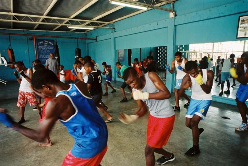 Ямайка: районы, из которых туристу невозможно выбраться живым и здоровым интересное, туризм, ямайка