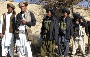 США готовят прорыв исламистов из Афганистана на север