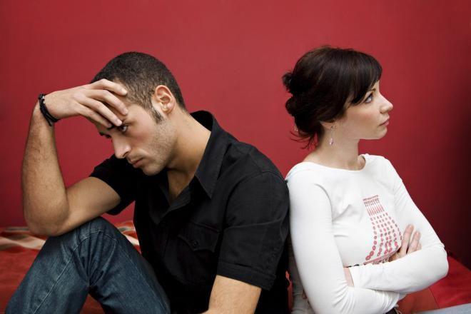 Вопросы, уменьшающие вероятность неверности