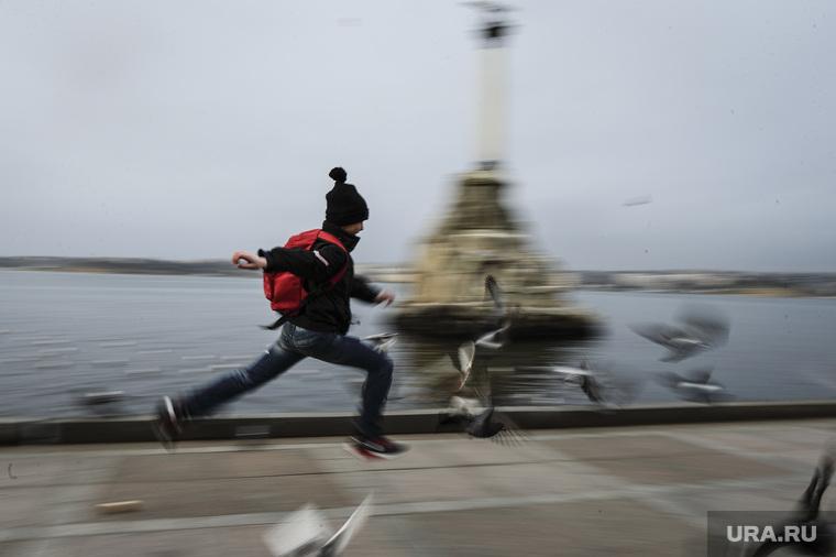 Украинская журналистка съездила в Крым и расстроилась. «Россияне окопались окончательно»