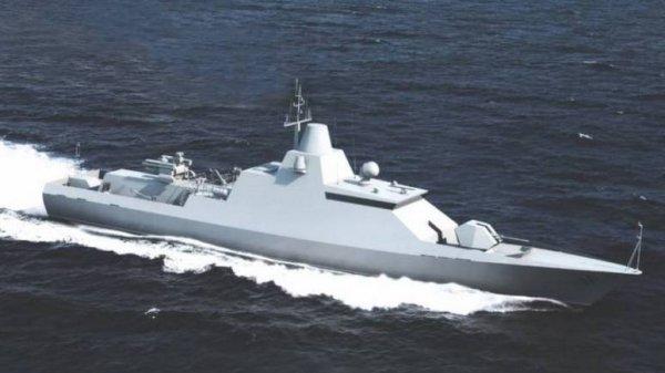 Российские малые корабли сдержат силы НАТО и США в случае конфликта