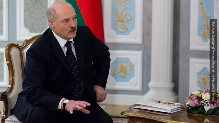 Нефтяное поражение Лукашенко: Белоруссия считает убытки