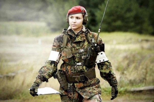 «Русская Германия»: немецкий спецназ захлестнула волна секс-«дедовщины»