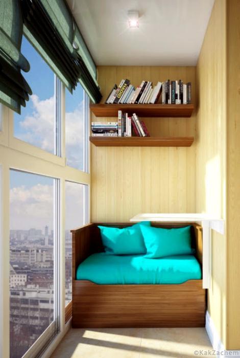Фирма балкон дизайн..