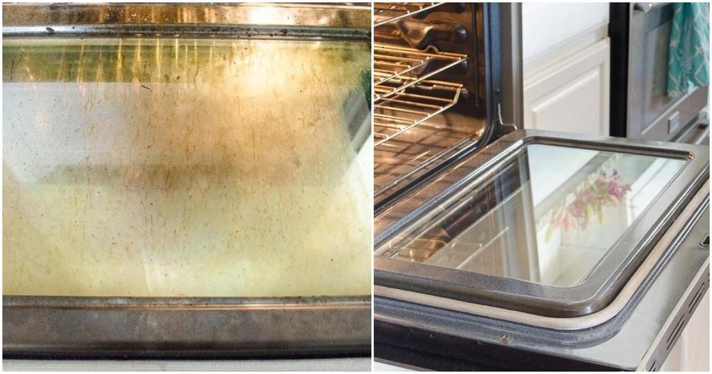 Легкие способы чистки духовки: быстро, качественно и безвредно