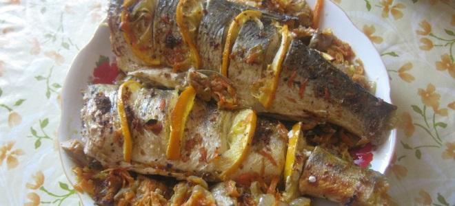Путассу в духовке - интересные рецепты вкусного и полезного блюда