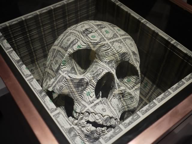 Деньги-религия зла