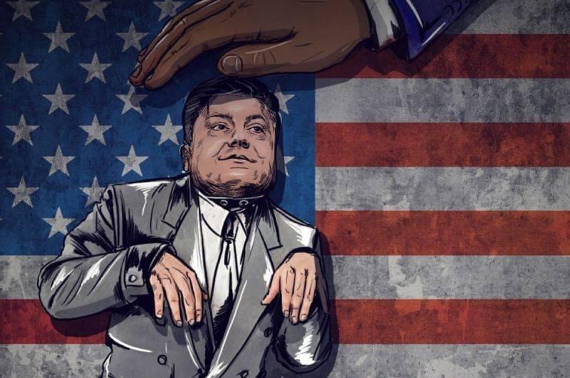 Кандидат в президенты от диаспоры – Порошенко