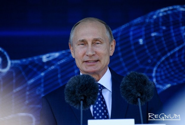 «Шутка Путина про отсутствие границ у России испугала Европу»