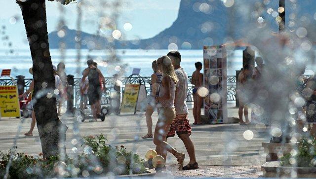Госдума приняла в третьем чтении закон о курортном сборе