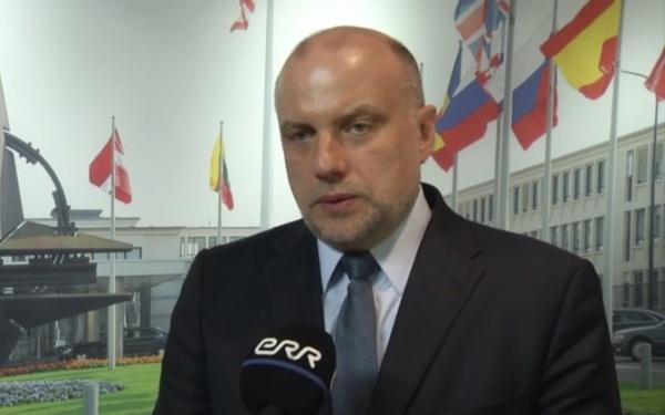 Минобороны Эстонии: Слабость инерешительность лишь соблазняют Россию
