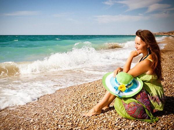 православный красивые фото на море позы Коксаки