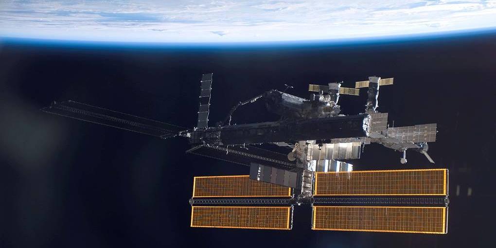 В NASA назвали стоимость туристического полета к МКС