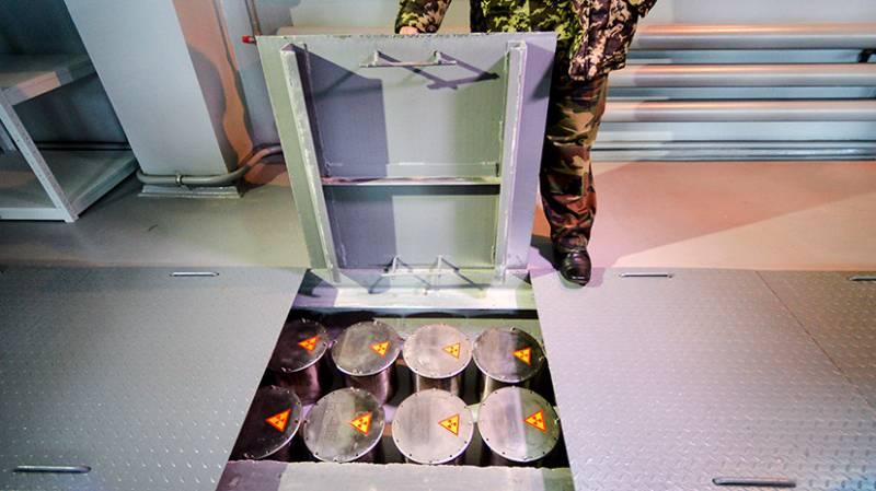 Атомное оружие в руках Киева