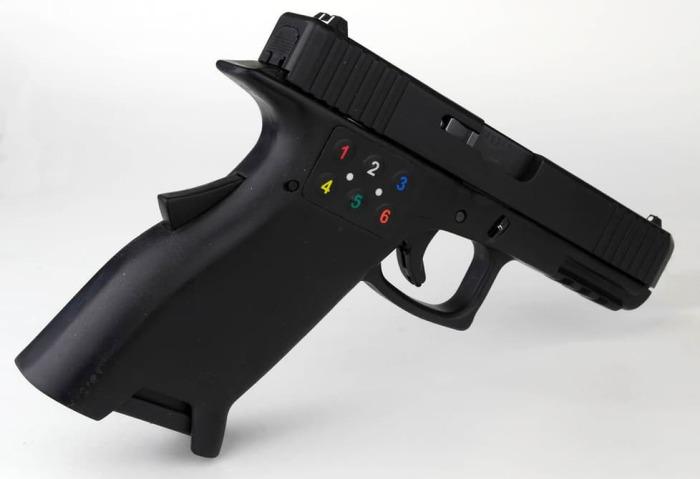 Американцы создали «умное» оружие