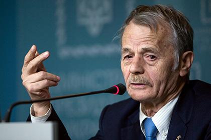 Джемилев констатировал отсутствие возможностей для Киева вернуть Крым