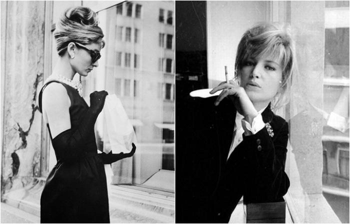 Иконы 60-х: 25 потрясающих женщин, стиль которых копируют и по сей день