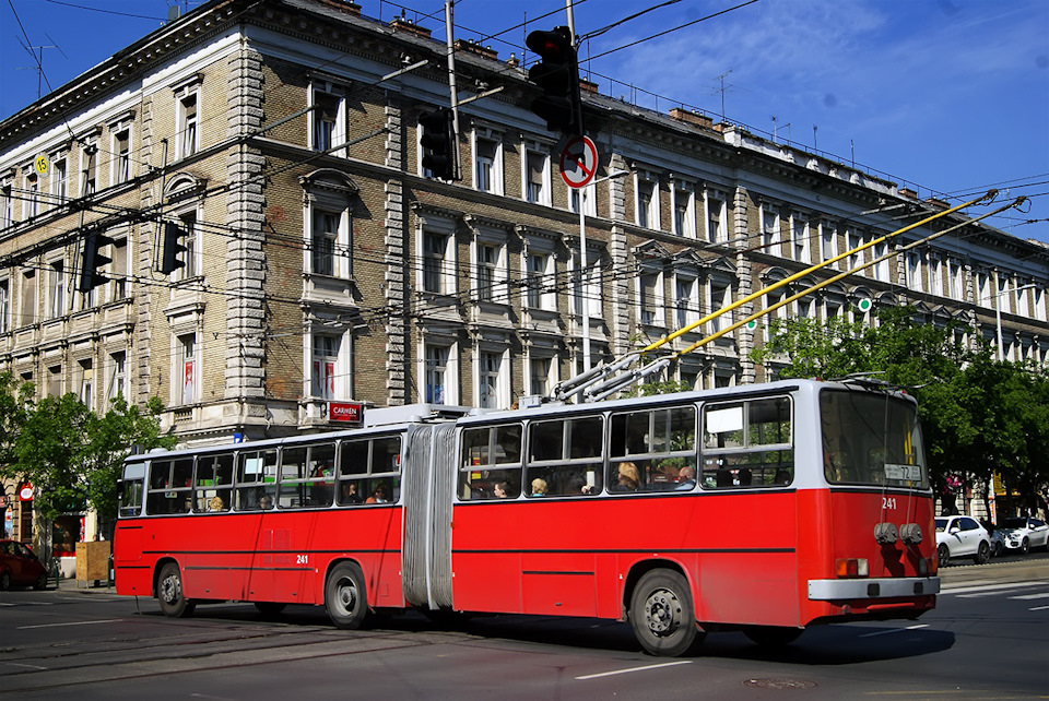 Символ Будапешта