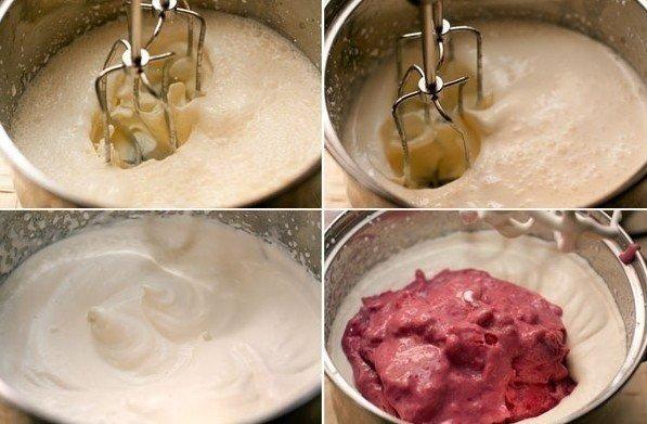Мороженое из яиц в домашних условиях