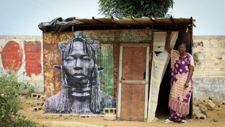 Удивительные факты о жестоких женщинах-воинах