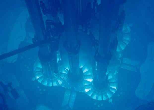Нейтрино позволили рассмотреть реакцию внутри ядерного реактора