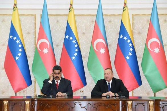 Алиев: нанефтяном рынке нарушен баланс, нужно устранить несправедливость