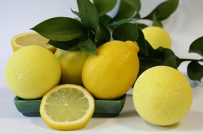 Полезные свойства фрукта лимон
