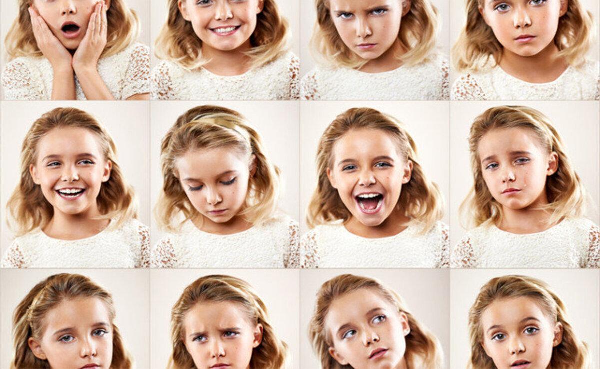 Ребенку важно проживать свои эмоции