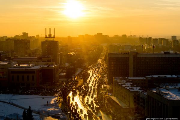 Крик души простой украинки: «Да простит меня Родина, я влюбилась в Россию!»