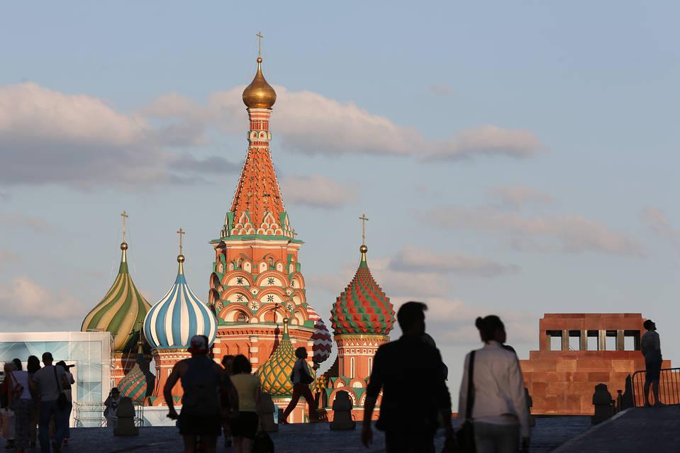 В отношении российских активов сохраняется неопределённость