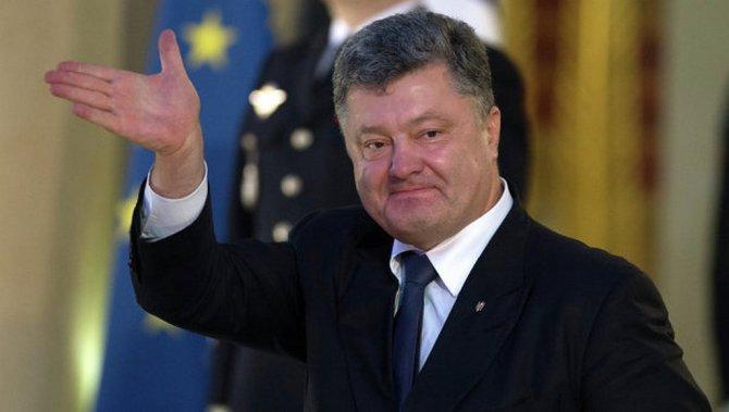 Ну, вот и пришёл для Украины час расплаты