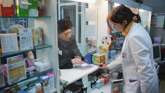 Антибиотики без рецепта не продадут