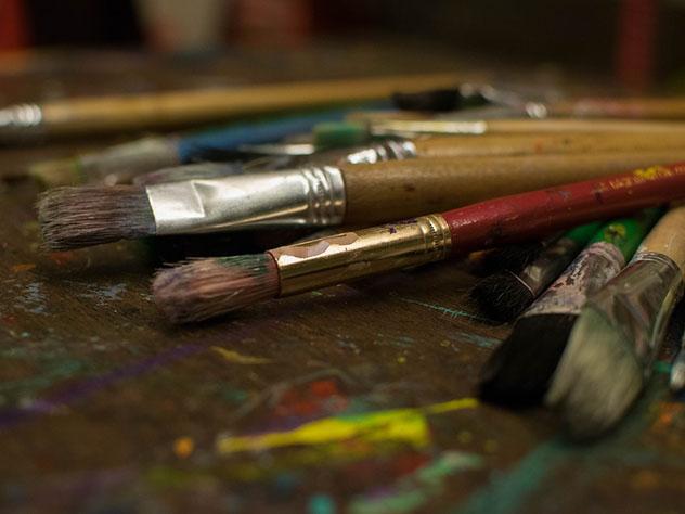 Первый «баттл» между художниками пройдет в Курске