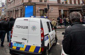 Стало известно имя убийцы Дениса Вороненкова