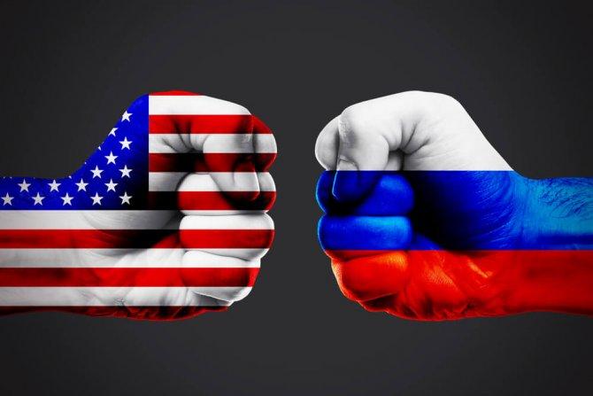 Ответ будет жестким: Россия …