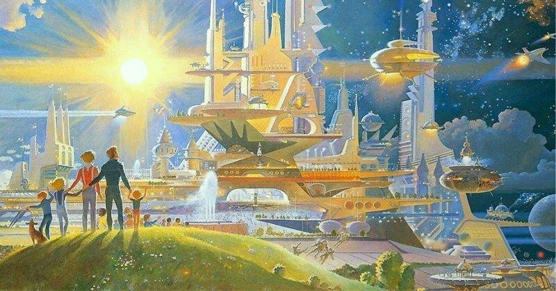 Жить в общагах, есть насекомых: Би-би-си рассказала о будущем человечества через 20 лет 2039 год, би-би-си, будущее, образовательные программы, футуризм
