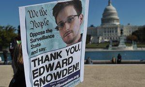 Edward Snowden makes 'moral' case for presidential pardon. Спецслужбы США: Сноуден должен быть казнен, а не помилован!