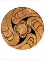 Керамика Триполья 6-3 тысячелетие до н.э.