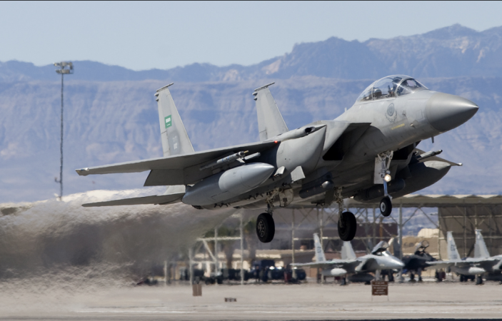 Конгрессмены решили припугнуть Эр-Рияд приостановкой поставок оружия