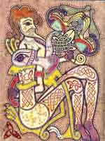 Кельтский орнамент