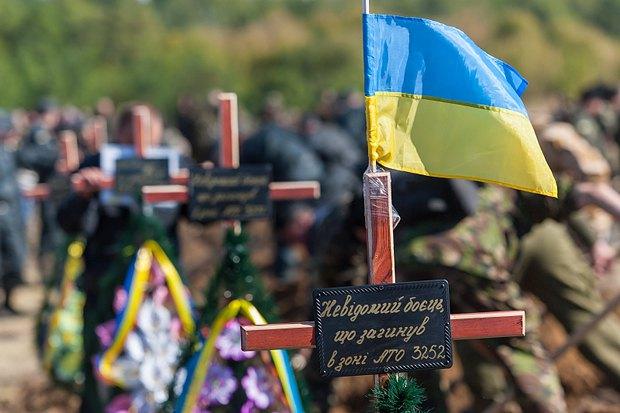 Боевик «АТО» подорвался на украинской «растяжке» – Народная милиция ЛНР
