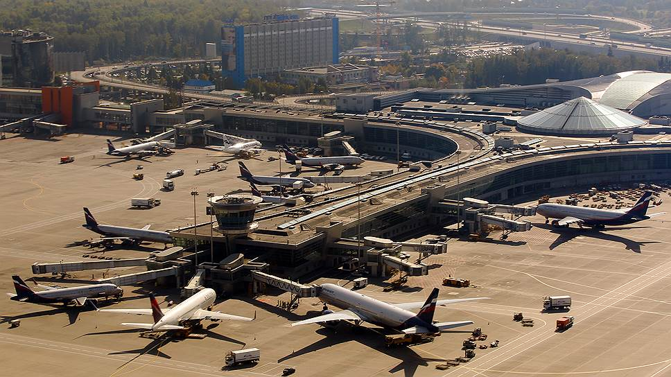Подмосковье одобрило строительство новой взлетно-посадочной полосы Шереметьево