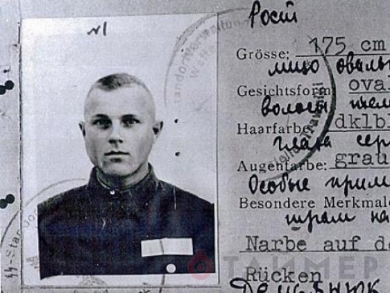 Путевка в смерть. Кровавый путь выпускников учебного лагеря СС Травники