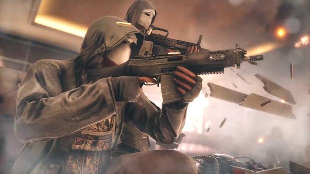 В Rainbow Six: Siege и ARK: Survival Evolved предлагают поиграть бесплатно