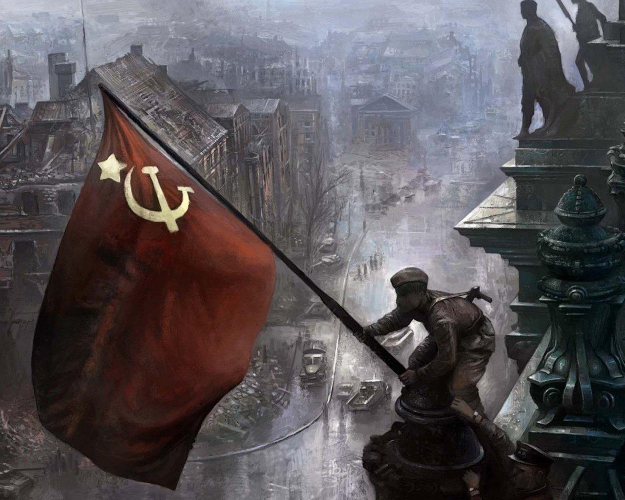 Русские слишком много всем прощали. Прощали ценой своей жизни.