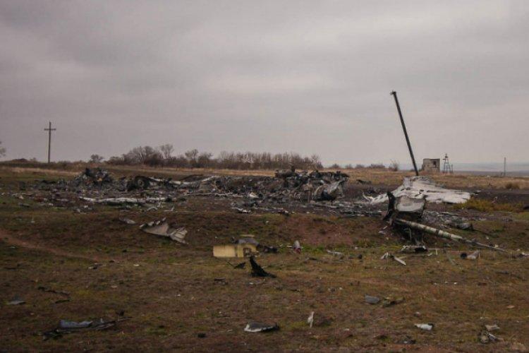 Крушение MH-17: Нидерланды начинают информационную войну против России..
