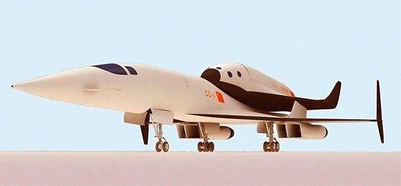 Сотрудничество России и Китая в космосе